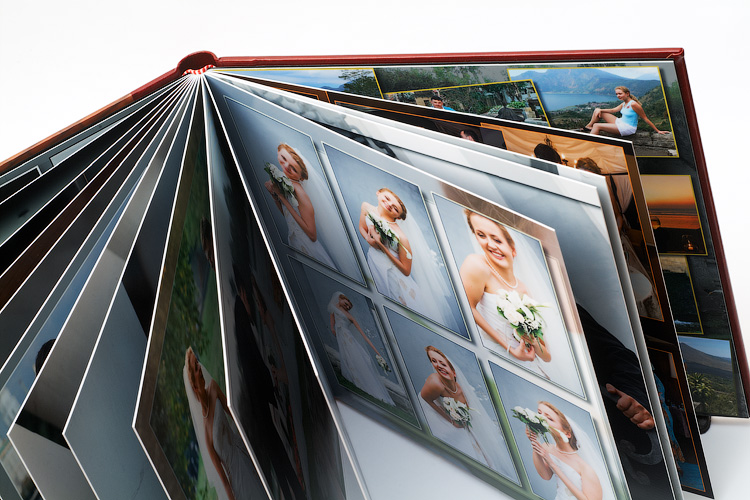 день этапы создания фотокниги твои