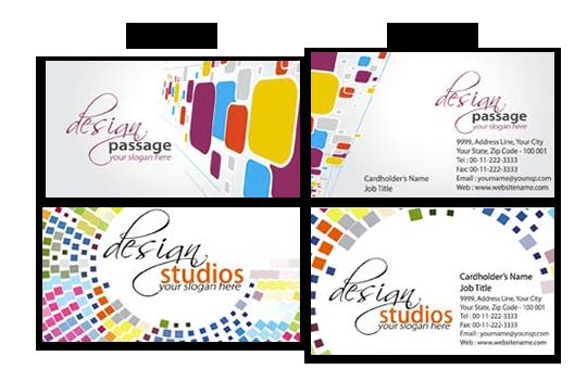 Программа изготовления визитных карточек